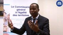 IGPDE CHEDE 2017 - témoignage d'Etienne KALALO, secrétaire général du Commissariat général à l'égalité des  territoires