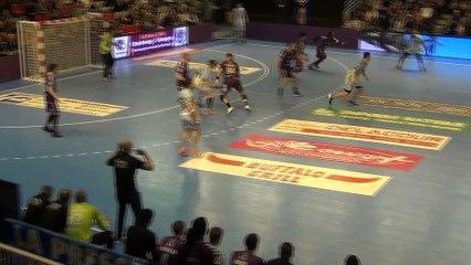 Teaser JSC vs Limoges