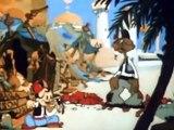 Ub Iwerks cartoon - Comicolor - Ali Baba (1936) Classic Funny Cartoon, but in HD!