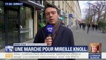 """Marche en mémoire de Mireille Knoll: """"J'espère vivement qu'il y aura enfin du monde pour dénoncer cet antisémitisme quotidien, banalisé et qui massacre"""" (Licra)"""