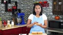 Bread Halwa Recipe in Tamil / How to make Bread Halwa in Tamil