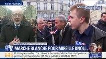 """Président du CRIF: """"Tout le monde a compris que l'antisémitisme n'est pas l'affaire des Juifs, mais celle de la France"""""""