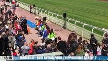 Toujours des inquiétudes concernant l'avenir de l'hippodrome Marseille-Borély