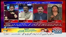 Tonight With Jasmeen - 28th March 2018