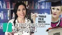 """""""La declaración de independencia de Cifuentes"""", por Marta Flich"""