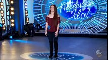 Mara Justine- This Young Girl Has GOT TALENT! - American Idol 2018