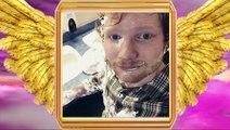 Celebrity Juice S18 E08 Ed Sheeran  Chris Kamara  Nadia Sawalha  Chris Ramsey  Louis Walsh