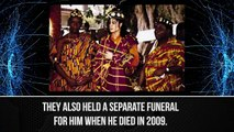 20 Things You Didnt Know About Michael Jackson