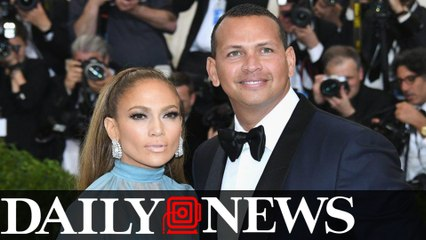 Jennifer Lopez and Alex Rodriguez buy Park Avenue love nest