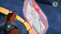 Transformers Robots In Disguise Saison 3 Combiner Force Episode 08 L'enquête Explosive