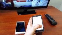 هذا هو التطبيق الرائع الذي وعدتكم به ويحول هاتفك إلىRemote controle للتحكم في أي جهاز تلفاز