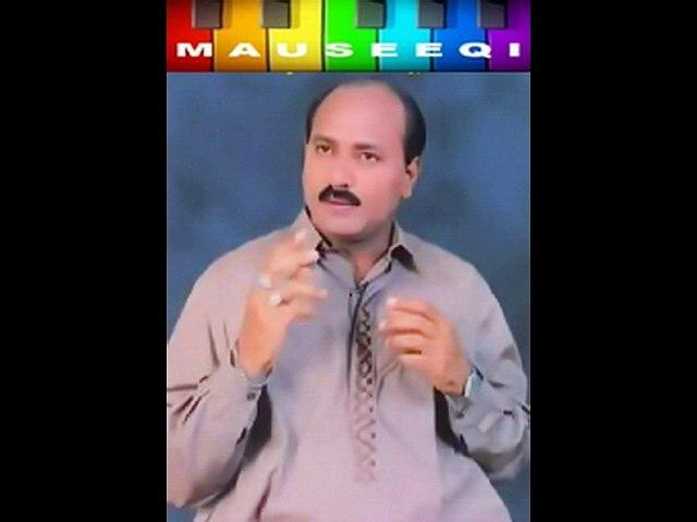 Toon Ki Jaane Teray Baahjon - Ghulam Abbas - Poet Aizaz Ahmed Aazar - Music Salim Haider