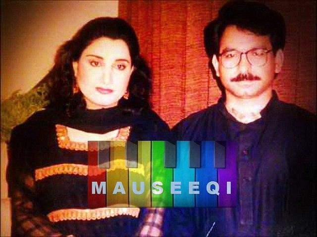 Saaray Zamanay Ko Kar Do Khabar - Nahid Akhtar - Lyrics Masroor Anwar - Music M.Ashraf - Film Aag
