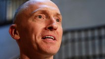 FISA Warrant Application To Surveil Carter Page Eyed By DOJ Watchdog
