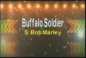 Bob Marley Buffalo Soldier Karaoke Version