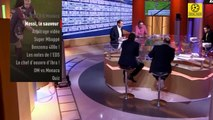 DEBRIEF PSG-MONACO(3-0) LE PSG MARCHE SUR MONACO,LE BUT D'IBRA,UN GRAND MESSI