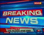 Pakistan violates ceasefire violation in Karmara area of Poonch sector
