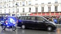 Hommage à Arnaud Beltrame : comment Macron a orchestré l'événement