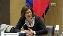 Commission des finances et Commission des affaires sociales : Mme Maya Bacache-Beauvallet, audition préalable à sa nomination au Haut Conseil des finances publiques - Mardi 27 mars 2018