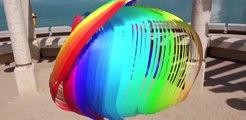 Peignez en 3D dans la vraie vie avec votre téléphone !!