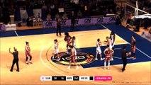 LFB 17/18 - J20 : Basket Landes - Mondeville