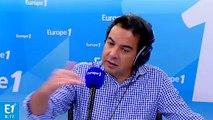 """Elisabeth Borne sur les retenues sur salaire à la SNCF : """"Chacun comprend que les jours de grève ne sont pas payés"""""""