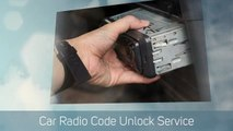 Free Ford Radio Code - video dailymotion