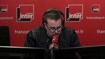 Gérald Darmanin, ministre de l'Action et des Comptes publics, est l'invité du grand entretien de Nicolas Demorand à 8h20.