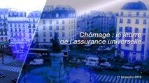 Chômage : le leurre de l'assurance universelle [Mathias Thépot]