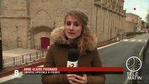 Attaques terroristes dans l'Aude : le colonel Beltrame inhumé dans l'intimité