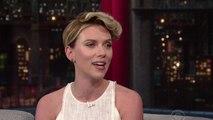 Scarlett Johansson Will Star In 'Jojo Rabbit'