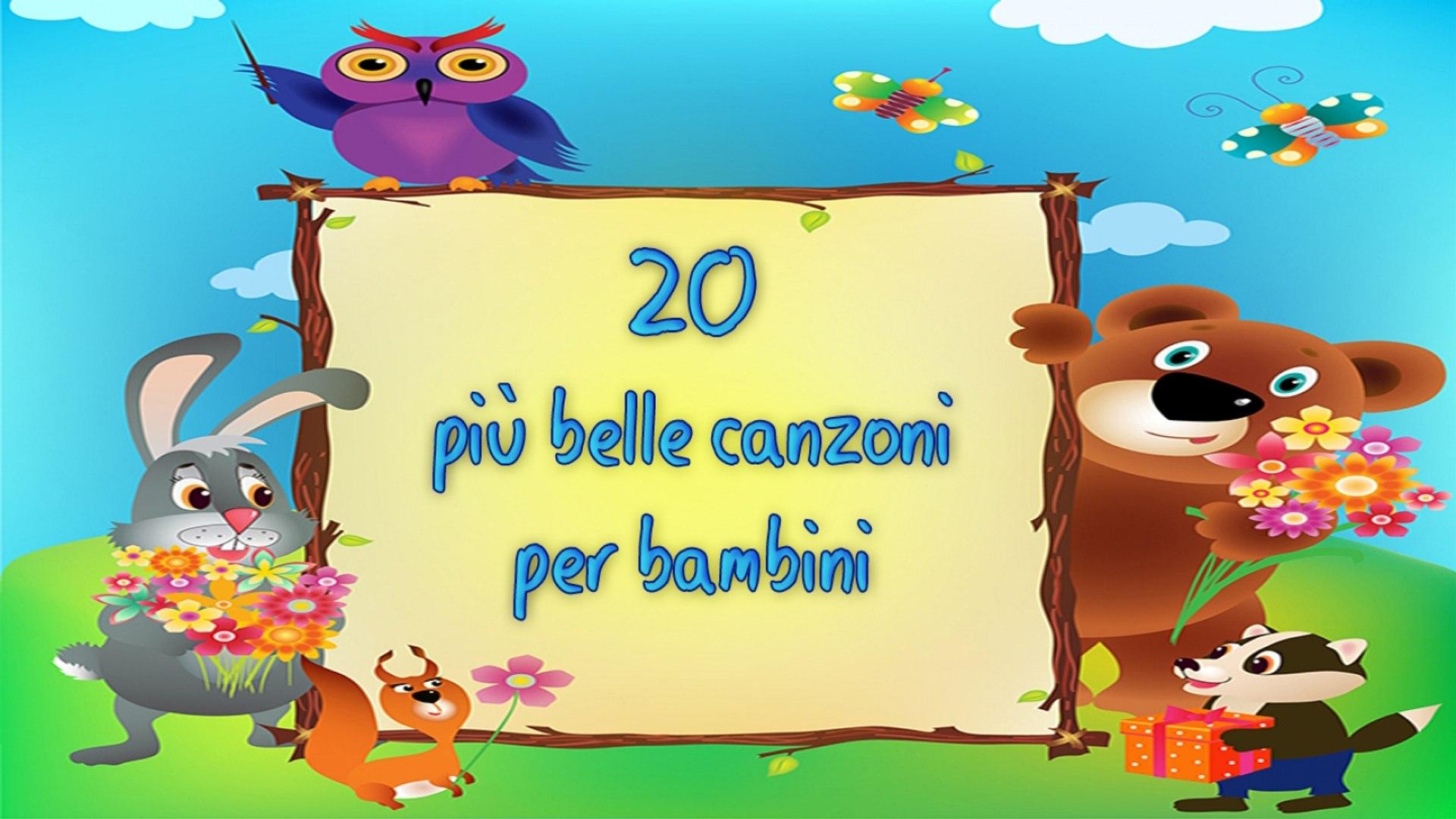 Sa 20 Più Belle Canzoni Per Bambini Nella Vecchia Fattoria Girotondo Fra Martino