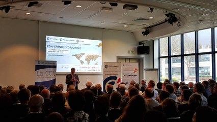 Tour d'horizon des réalités géopolitiques et macro-économiques pour aller à l'international