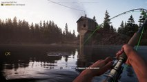 FAR CRY 5 - Fishing Gameplay Clip (2018)