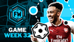 Pierre Can Pack A Punch | FW: Fantasy Gameweek 32