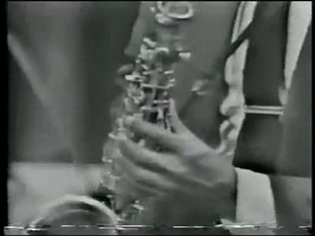 Just a Closer Walk with Thee - December Band 1965