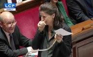 Assemblée Nationale : Le lapsus d'Agnès Buzyn provoque un fou rire - ZAPPING ACTU DU 29/03/2018