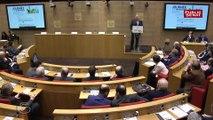 Gérard Larcher lance « La journée des entreprises »