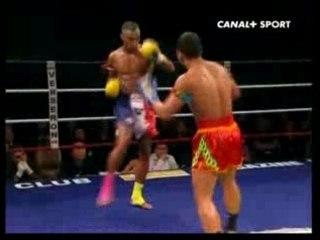 Farid Villaume VS Yodsanklai Fairtex Revenge_Full Fight