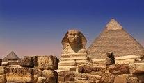 L'Egypte et ses régions