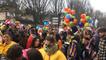 Carnaval de Caen : le défilé dans les rues