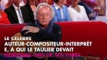 """Johnny Hallyday : """"Gentillesse"""", """"simplicité"""", les tendres confidences de Didier Barbelivien"""