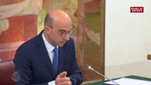 Présidence de Public Sénat: audition d'Emmanuel Kessler