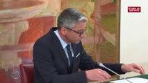 Présidence de Public Sénat: audition de Jean-François Achilli