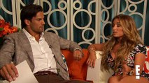 Game Show On- Eric & Jessie's Fave Foods on Eric And Jessie - E! News