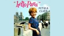 Petula Clark - Hello Paris - Vintage Music Songs