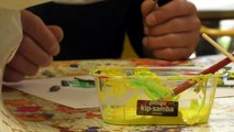Hautes-Alpes: l'école Bellevue de Gap un bel exemple