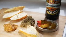 Two Ways to Make Venison Pate