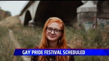 High School Student Organizes First Gay Pride Festival in Mike Pence`s Hometown