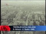 Zvonko Špišić - Trešnjevačka balada
